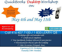 QuickBooks Desktop Training– Hands On by Certified Pro-Advisor