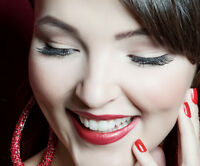 Eyelash Extension Training, Lavish Lashes®, Sep 10 & 11 Edmonton