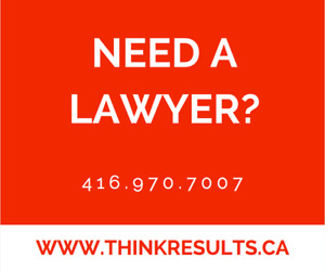 Real Estate Lawyer: All Inclusive Sale Package ($799.00)