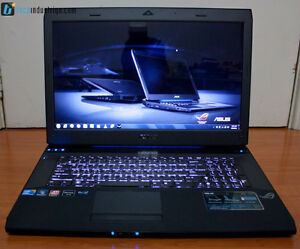 ASUS Republic of Gamers 17.3 Laptop