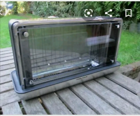 Morphy Richards redefine glass toaster spares repairs
