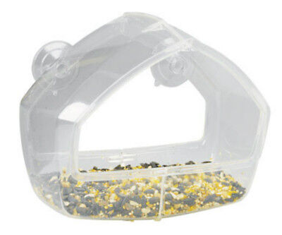 Perky-Pet 348 Birdscapes Window Wild Bird Feeder, (Perky Pet Window)