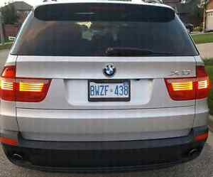 2008 Silver BMW X5 3.0L 6 Cylinder  Fully Loaded Windsor Region Ontario image 6