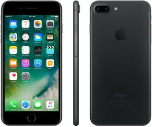 SPECIAL  Apple iphone 7 plus 128g a 699$ Wow