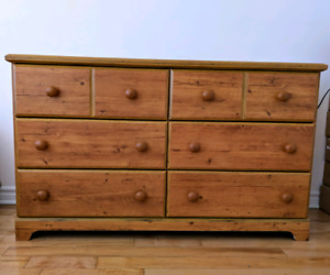 2 great dressers and 1 rocking chair - must go asap