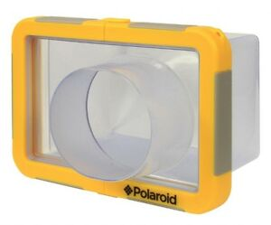 Polaroid Dive-Rated Large Waterproof Camera Housing Kingston Kingston Area image 3