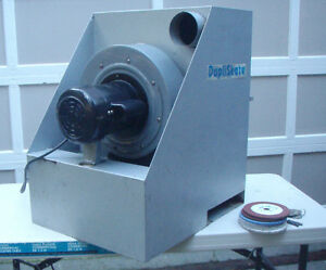 Professional Dupliskate Skate Sharpening Machine Campbell River Comox Valley Area image 3