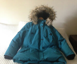 Alpine Tek Winter Jacket XL/TG