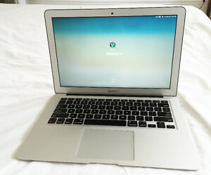Macbook Air 13-inch (Early 2014) in great condition - $900
