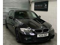 2011 BMW 3 Series 2.0 320d Sport 4dr