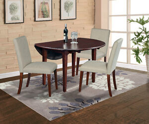 Brand New Burnaby Extendable Dining Table!