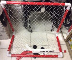 FS: Mini Hockey Net