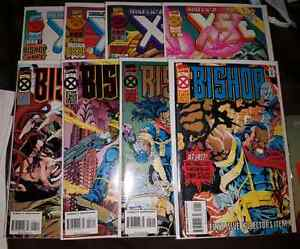 Comics for sale.  Sets and storylines. Peterborough Peterborough Area image 5