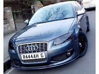 Audi A3/S3 Automatic Special Edition 200BHP