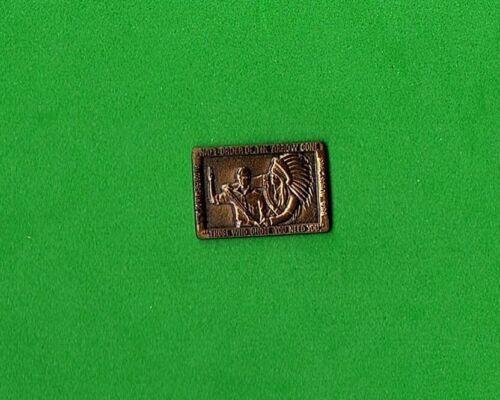 Boy Scout OA Order of the Arrow NOAC 1983 Pin