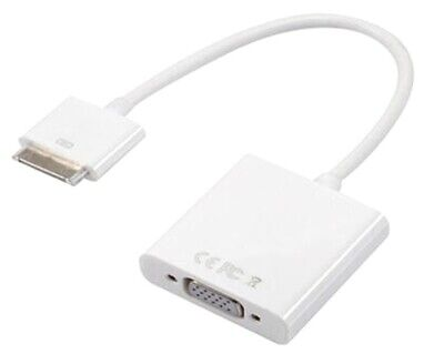 ADAPTADOR HDMI APPLE MAC IMAC iPHONE iPAD IOS 8 MACHO HEMBRA 30...