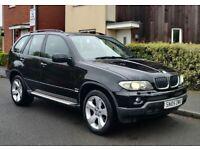 BMW, X5, Estate, 2005, Semi-Auto, 2993 (cc), 5 doors