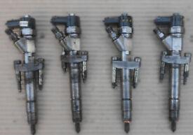 fuel injector Renault Laguna 2.2