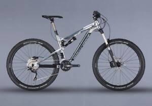 Nukeproof Mega AM 275 Enduro bike Relbia Northern Midlands Preview