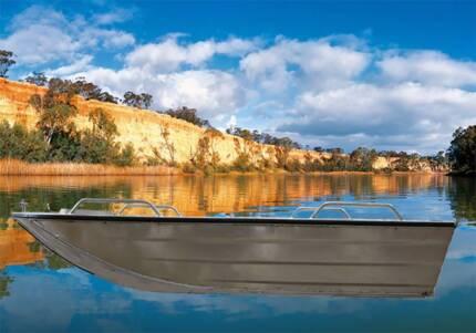 NEW 3300mm aluminium dinghy