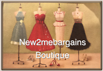 New2mebargains Boutique