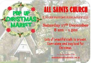 Christmas Markets Bolwarra Heights Maitland Area Preview