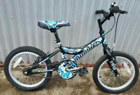 "Probike 16"" kids bike"