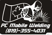 Pc Mobile Welding