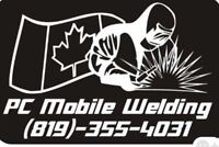 24/7 Pc mobile welding