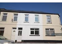 5 bedroom house in Plasnewydd Road, Cardiff, CF24 (5 bed)