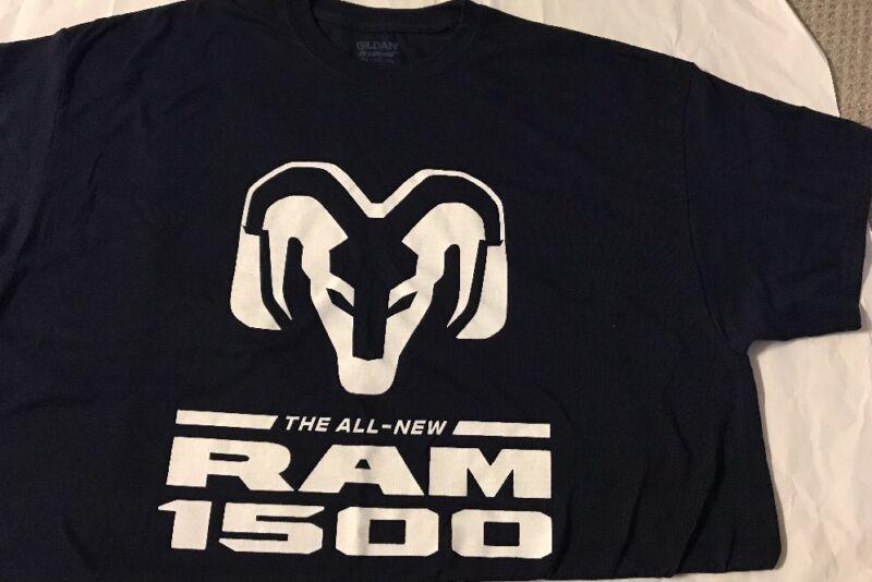SEMA Dodge Ram Trucks 1500 T Shirt XXL New 2XL or XL
