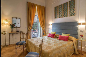 Ingrami Suites Hotel 3 nuits a Rome