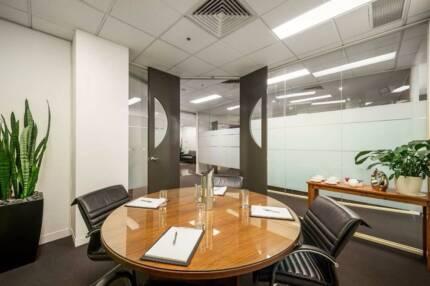 Executive Meeting Rooms - Hire per hour