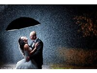 Wedding Photographer Surrey. Coverage of 2 awarded photographers for your wedding from ��900!