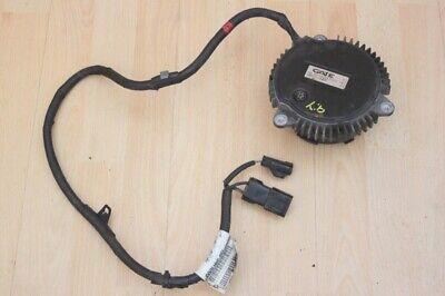 RADIATOR COOLING FAN MOTOR + MODULE (900.0006.10) - Jaguar S-Type / XF / XJ / XK