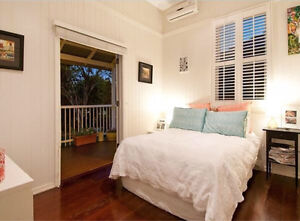 Large room available in epic Paddington share house Paddington Brisbane North West Preview