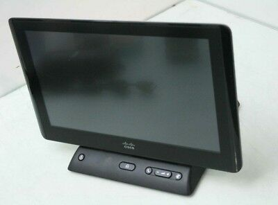 Cisco 12 Inch Telepresence Touch Screen Cts-ctrl-dv12 . 12