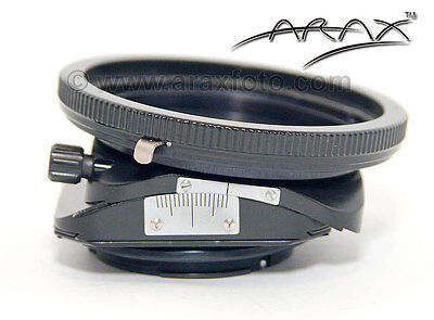 Hasselblad Lens Tilt Shift Adapter To Canon Eos Cameracamcorder  Arax In Kiev