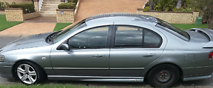 SALE/SWAPS 2004 Ford Falcon XR6 McDowall Brisbane North West Preview