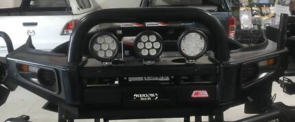Hilux Bullbar******2014 Myaree Melville Area Preview