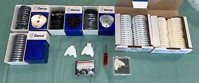 Lot Of Dental Supplies Tools Dentist Estate Denar
