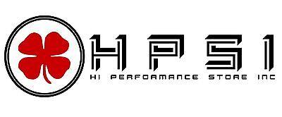 HPSI Motorsports