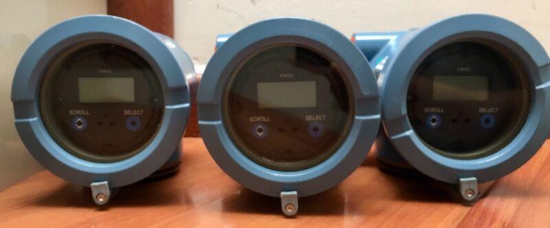 Micro Motion 1700I12ABASZZZ Transmitter NEW