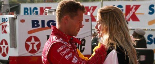 Driven (2001) - Til Schweiger Production Used / Screen Worn Racing Gloves / COA