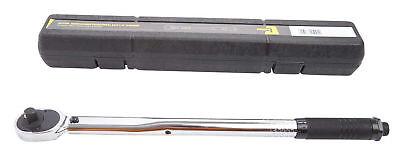 Drehmomentschlüssel automatisch 1/2 Zoll 10-210 Nm Koffer Umschaltknarre