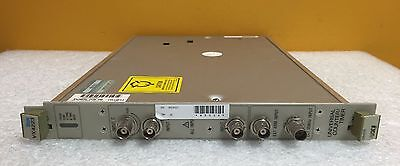 Tektronix Vx4223 Single Slot C-size Vxi Universal Counter Timer Module