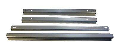 1999-2017 Truck Bed Floor Supports fits Ford Super Duty F-250 & F-350 w/ 8' Bed, used for sale  Westland