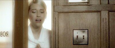 Nurse 3D Pretty Young Nurse (Elyse Mason) Movie Costumes / Screen Worn