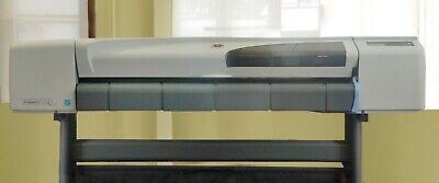 Hp Designjet 510 42-in Printer Ch337a - Color Large Format Inkjet Printer