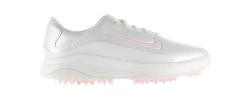 Nike Womens Vapor White Golf Shoes Size 8